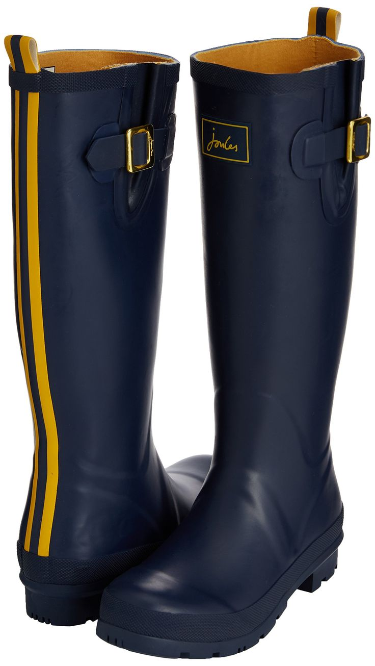 Joules Welly Rain Boots, $75