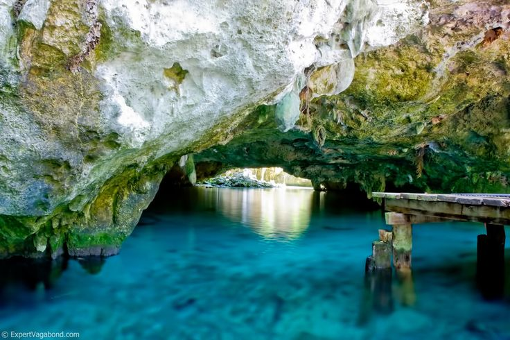 Grand Cenote Yucatan Mexico RT This if you have ever wanted to visit here! My True Vacation #ExpediaThePlanetD