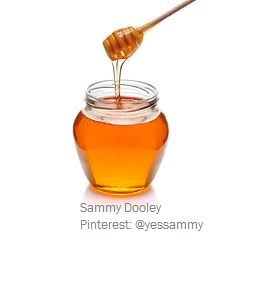 Acne? Use Honey! -At night, slather on a little honey over a pimple. Cover this with a bandaid,  and sleep with the bandaid on. In the morning, remove the bandage, and rinse your face well. -Try the Aspirin and Honey Facial Mask. Mix the two together into a paste, apply for 10-15 min. and rinse.  -Make a paste with cinnamon and honey. Use approximately 1/2 tsp of cinnamon and add to the honey.  Mix to make a paste. Apply to the blemish and leave on for 20 minutes.