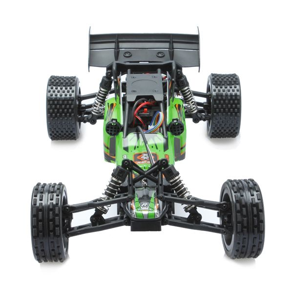 Wltoys L959 2.4G 1:12 Scale RC Cross Country Racing Car