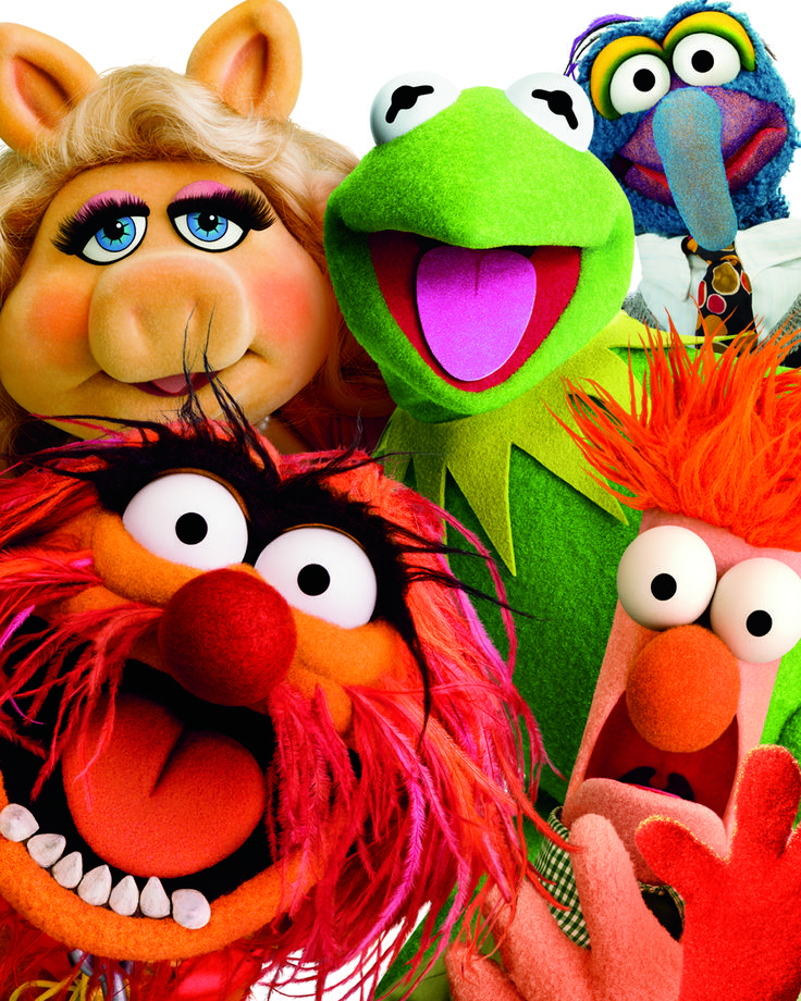 103 Best Images About The Muppets On Pinterest: 89 Best Images About The Muppet Show On Pinterest