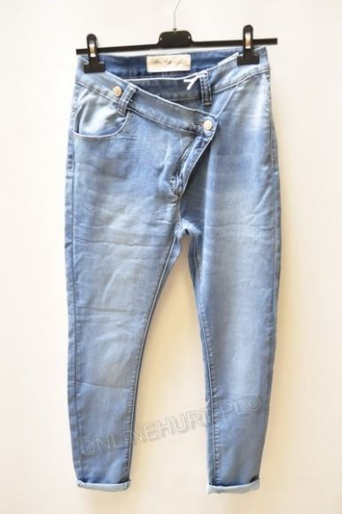 Jeansy Damskie Blue Rags 22863-1  _A7  (25-31)