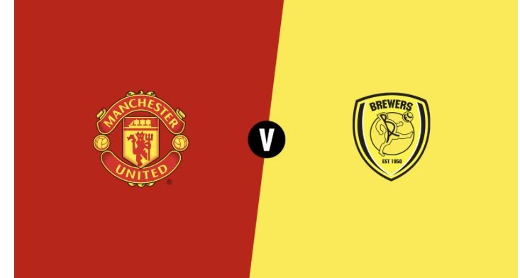 Manchester United v. Burton Albion  09/20/2017 Old Trafford, Manchester, England, Carabao Cup 3rd round