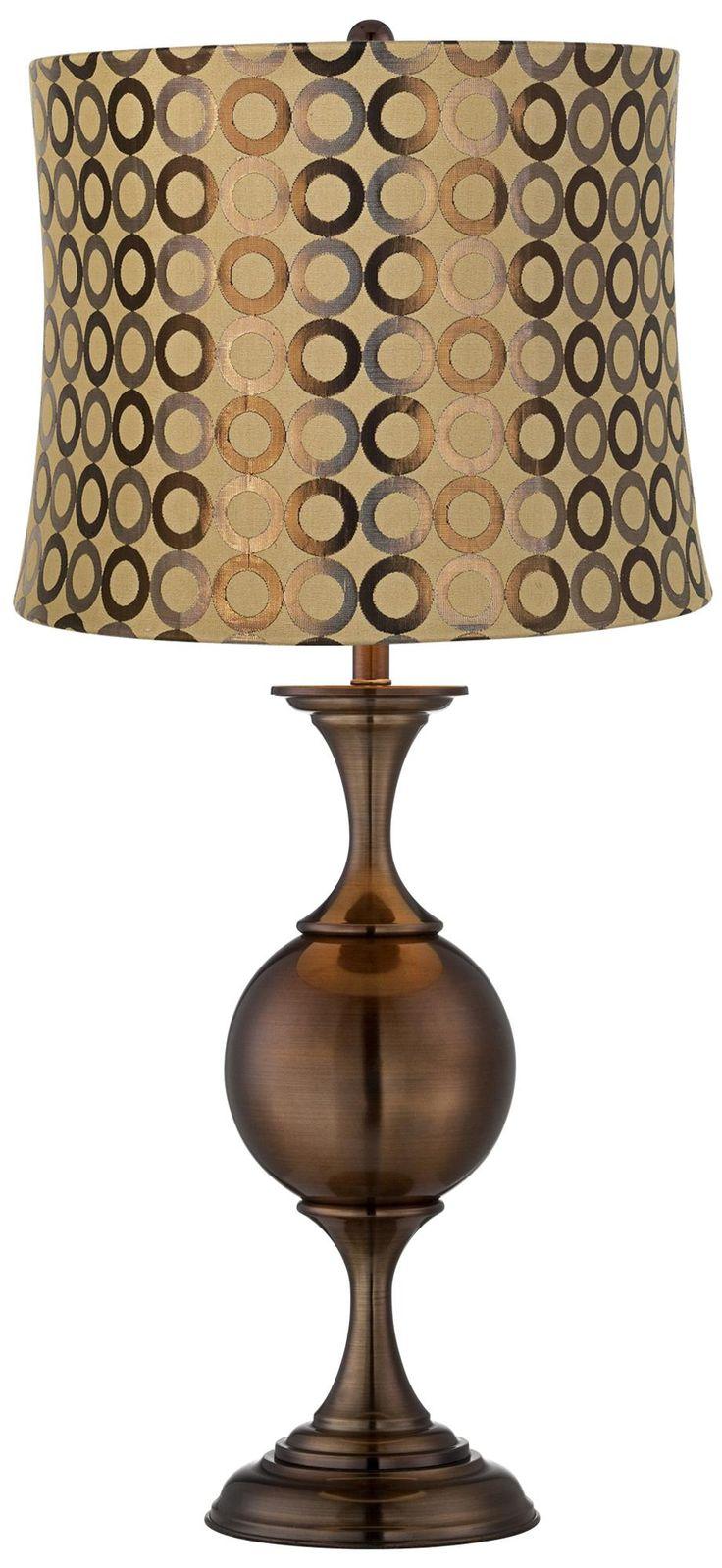 32 best Lamps I Love images on Pinterest   Lamp light, Bedroom ...