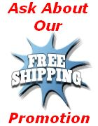 Business Carpet Outlet's Free Shipping Promotion