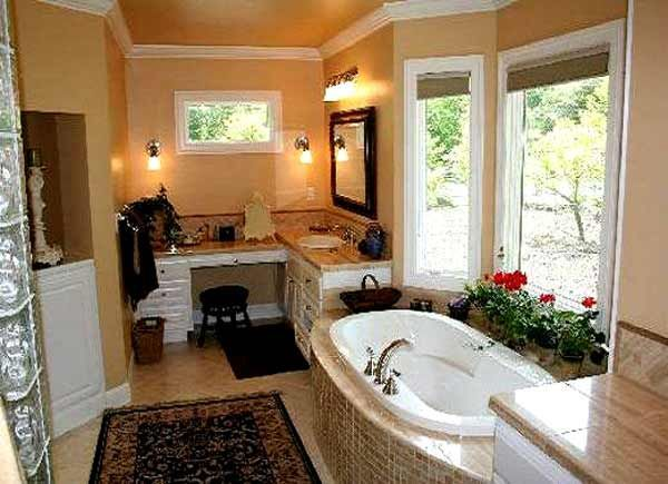 remodeling mobile home bathroom