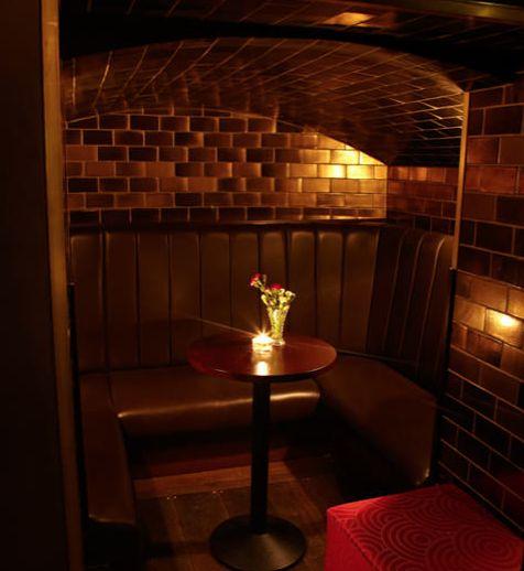 Nightjar - London | #LeeBroom