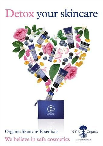 NYR Organic -: I Invite to shop all our organic skincare, organic cosmetics, and organic wellness products on my website. click the picture twice. https://us.nyrorganic.com/shop/judygoldman