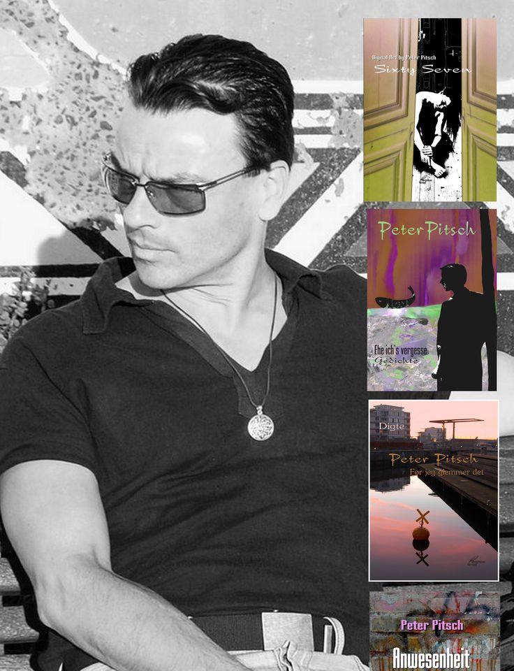 Art & Poetry http://peter-pitsch-schriftsteller.jimdo.com/