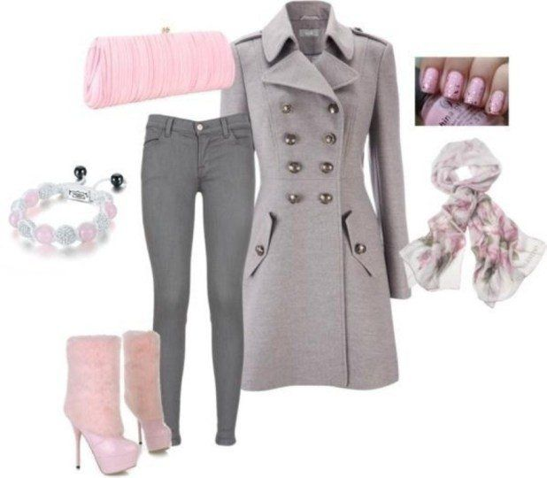 Fall-Winter 2016-2017Casual Outfits And Fashion Ideas For Women (75)