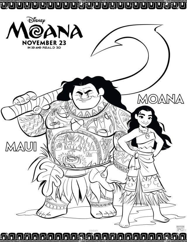 25 Excellent Picture Of Moana Coloring Pages Pdf Davemelillo Com Moana Coloring Pages Moana Coloring Free Disney Coloring Pages