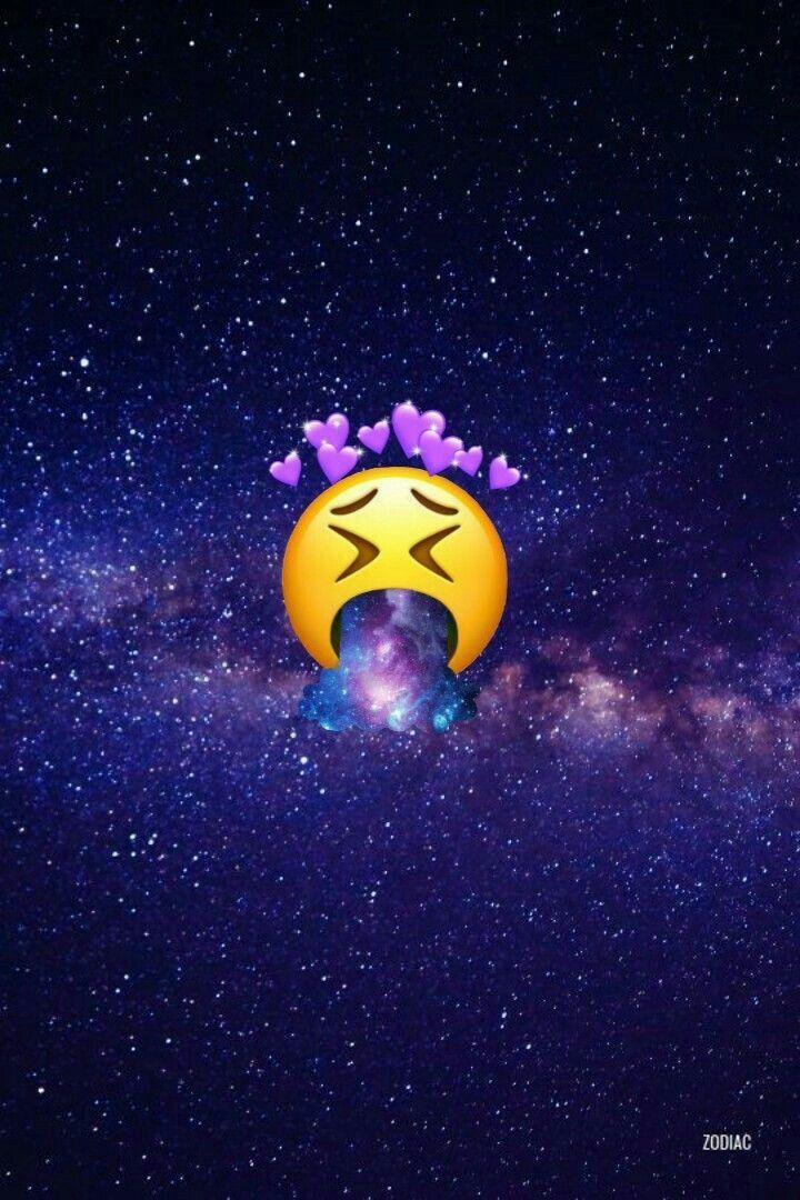 Pin By Miss Mary On Eლ ℑ L ℱℰ Cute Emoji Wallpaper