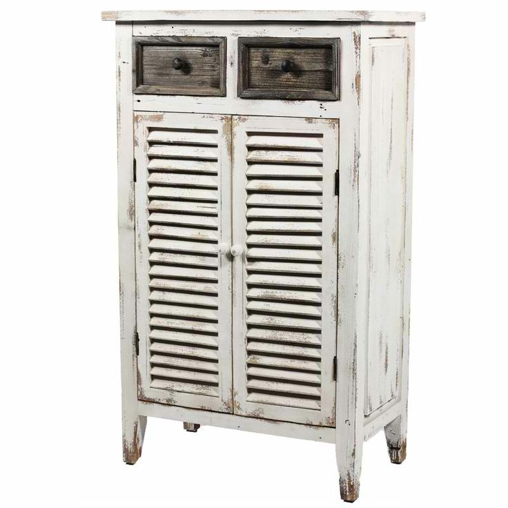 14 Best Images About Distressed Wood Wine Cabinets