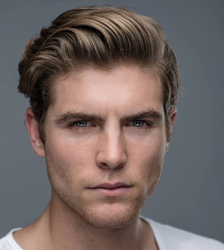 17 Best ideas about Classic Mens Hairstyles on Pinterest