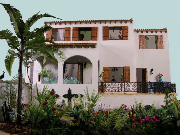25 best ideas about spanish villas on pinterest spanish