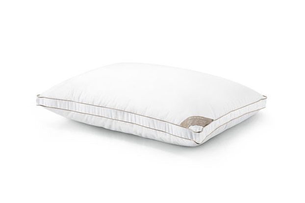 What S The Best Pillow For Side Sleepers Side Sleeper