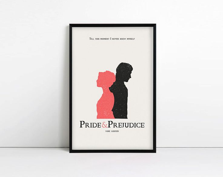 62 best teacher fun images on pinterest fox accessories and cleanses pride and prejudice poster jane austen quote minimalist print literature art by abbieimagine fandeluxe Choice Image