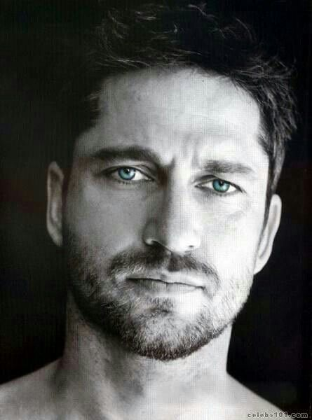 Gerard Butler...I ♥ irish men