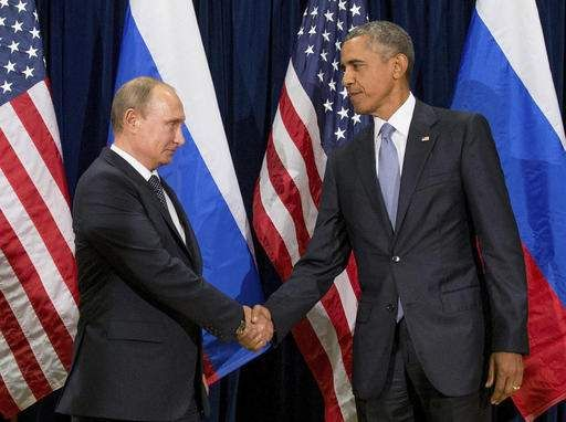 Latest News and Product Here: US expels 35 Russian agents, slaps sanctions over ...