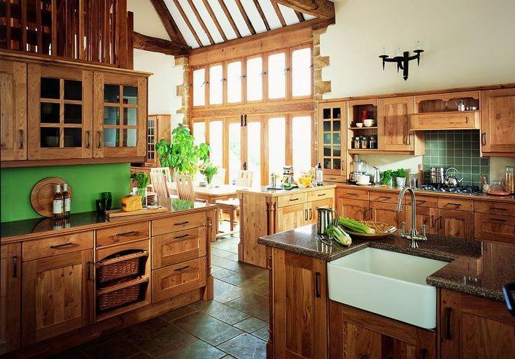 kuchyn masiv - Hledat Googlem