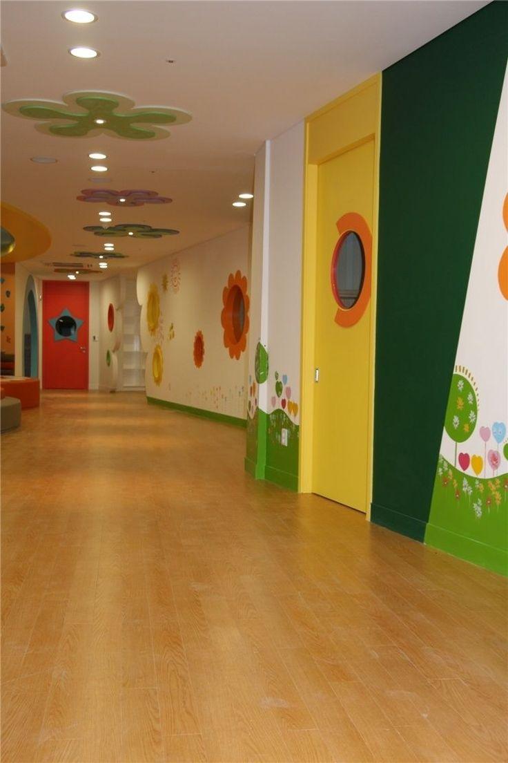 day care center design - Google Search | Daycare design ...