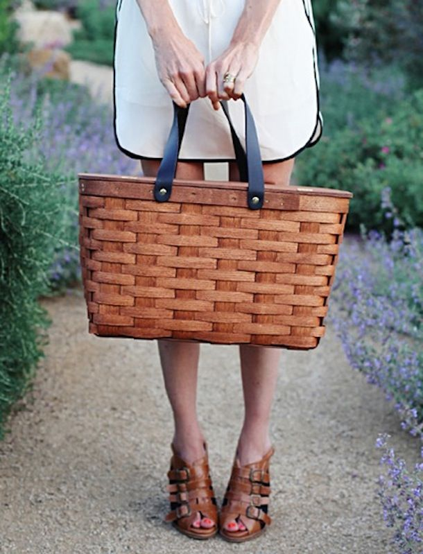 10 Best :: Picnic Baskets