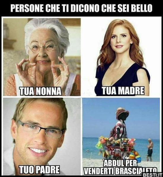 Sei Bello