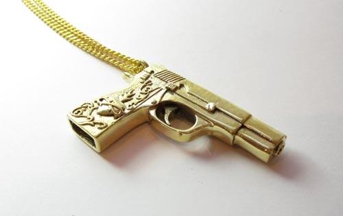 Romeo Revolver