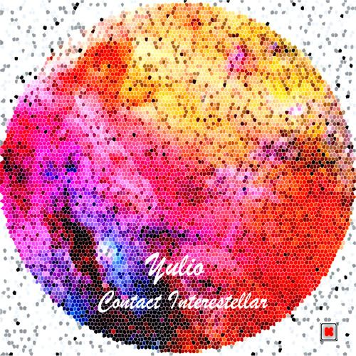 Yulio New Album is Out! https://soundcloud.com/yulio/sets/yulio-contact-interstellar