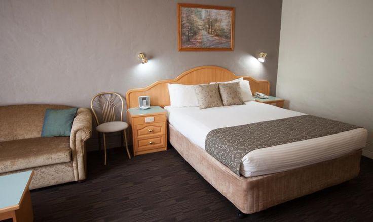 Barossa Weintal Hotel Complex | 1154AUD, 2nights, 10p
