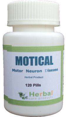 Motor Neuron Disease : Symptoms, Causes and Natural Treatment - Herbal Care Products
