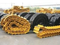 High quality track shoe assembly for bulldozer and excavator for sale