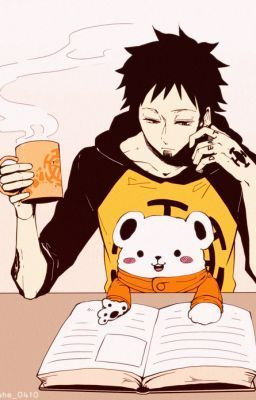 """""""Of Marines and Pirates (Trafalgar Law) - Chapter Twelve"""" by Uchihababe3796 - """"Everypony knows Rayne Akainu, Member of the Heart Pirates. However no one knows her back story and ho…"""""""