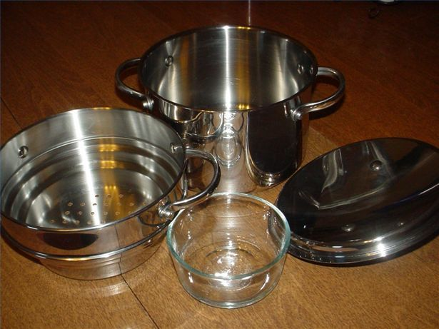 How to Make an Essential Oil Distiller from Kitchen Equipment