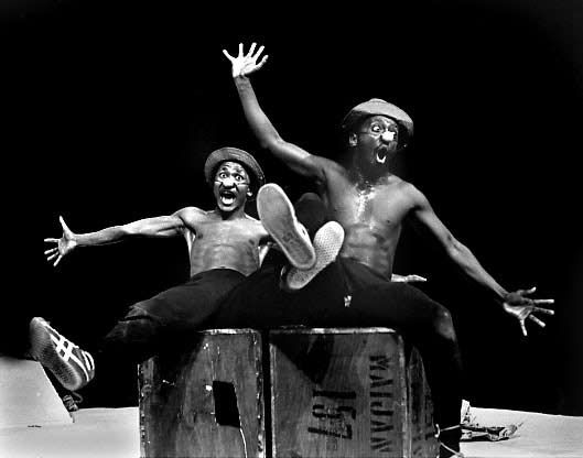 "woza albert essay Percy mtwa and mbogemi ngema, woza albert (1981)  hansel ndumbe eyoh originally wrote this overview essay for the ""africa"" volume of the."