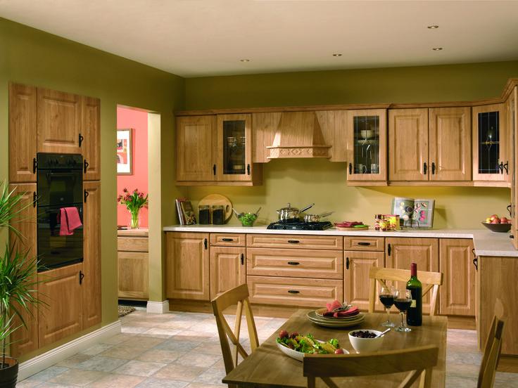 Mejores 13 imágenes de Our kitchens en Pinterest   Cocinas modernas ...