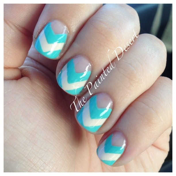 Aqua Nail Art: 1000+ Images About Manis 2 Try