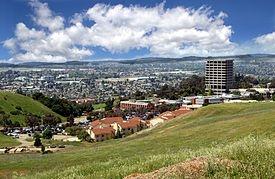 Hayward, California - Wikipedia, the free encyclopedia
