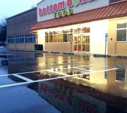 The company that owns Bottom Dollar Food announced plans late Wednesday to sell their 66 stores to ALDI, Inc. ahead of closing up shop in the U.S. and shuttering the sites.