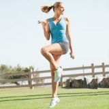 Easy Exercise Routines for Women: Strength training for dummies