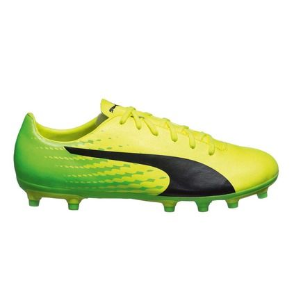 Puma evoSPEED 17.5 Junior Football Boots