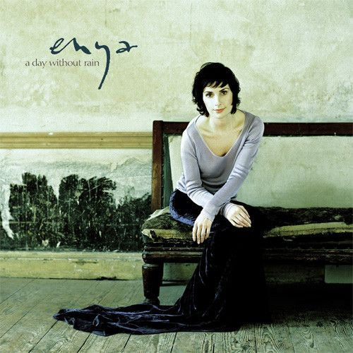 Enya - A Day Without Rain LP March 14 2017 Pre-order
