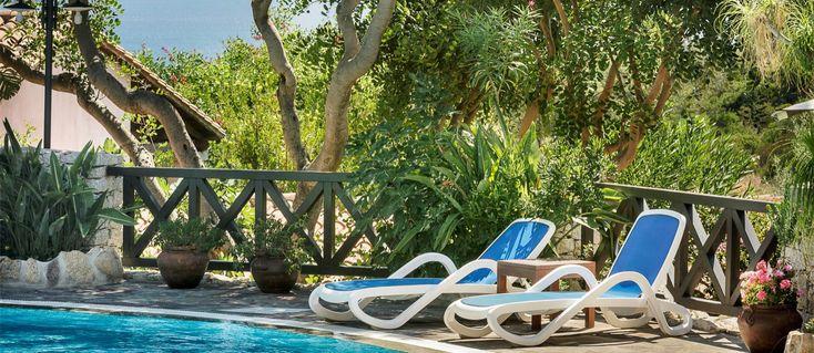 Hotel Villasimius - Vacanza in Sardegna mare Cruccuris Resort con piscina