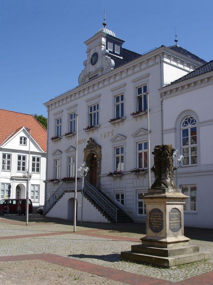 Itzehoe, Schleswig-Holstein, Germany