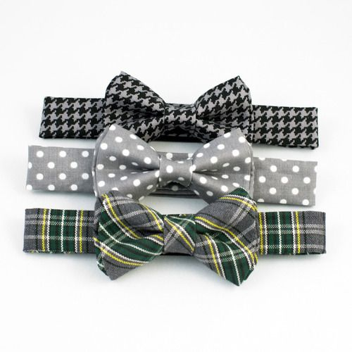 Houndstooth, dots, and plaid - oh my!