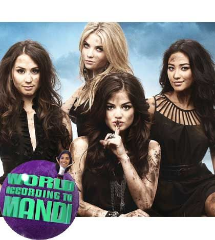 Fangirl – Pretty Little Liars The Winter Premiere Unraveled!
