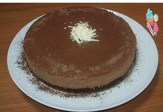 marquise al cioccolato