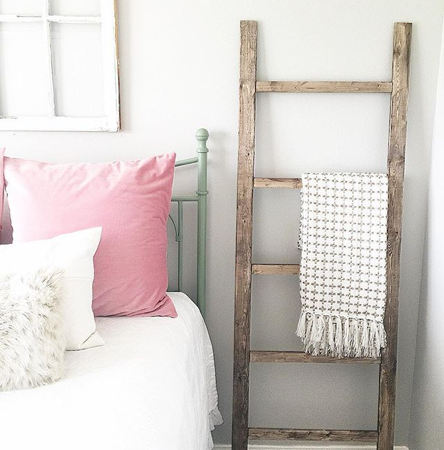 7f5e7088faa5e912b20486b862db9d81  painted beds blanket ladder - Better Homes And Gardens Grande Prairie Alberta
