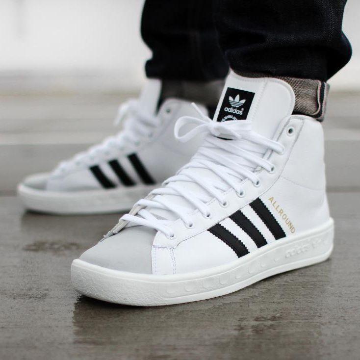 Adidas Originals | Allround OG