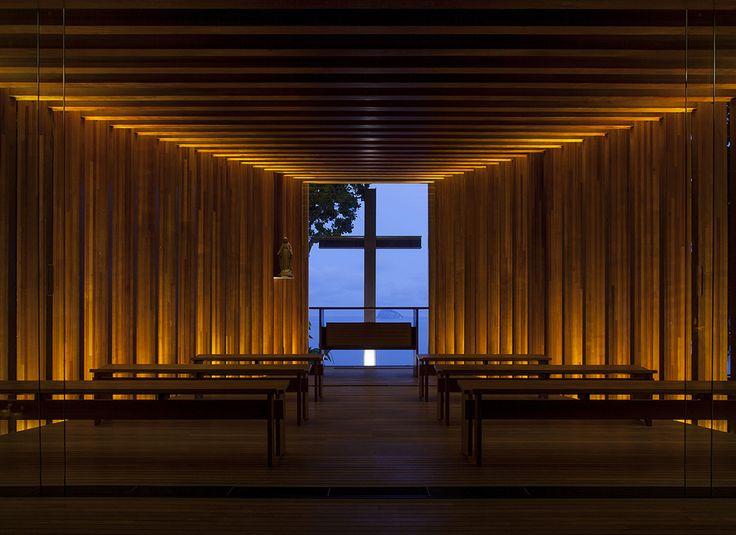 knstruct Residencial-Capela-Joa-Church-Rio-De-Janeiro-Bernardes-Arquitetura-modern-architecture-Brazil-9